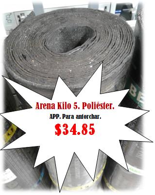 Arena Kilo 5 Poliéster post thumbnail image